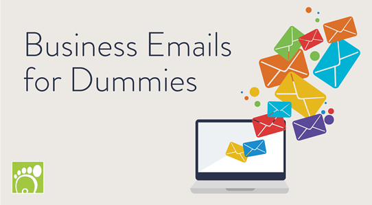 business emails for dummies