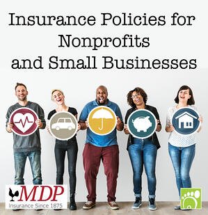 Insurance Policies for Nonprofits and Small Businesses