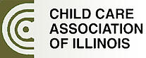 Child Care Association of Illinois Logo