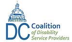 DC Coalition logo