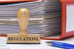 Healthcare Regulations: Who Does What?