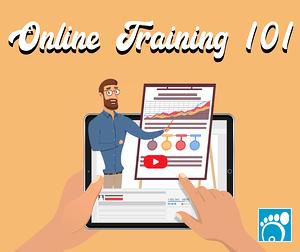 Online Training 101