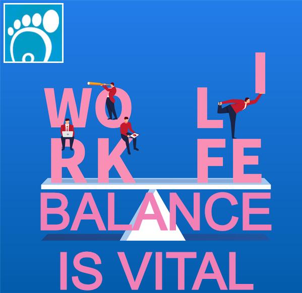 why work life balance is vital