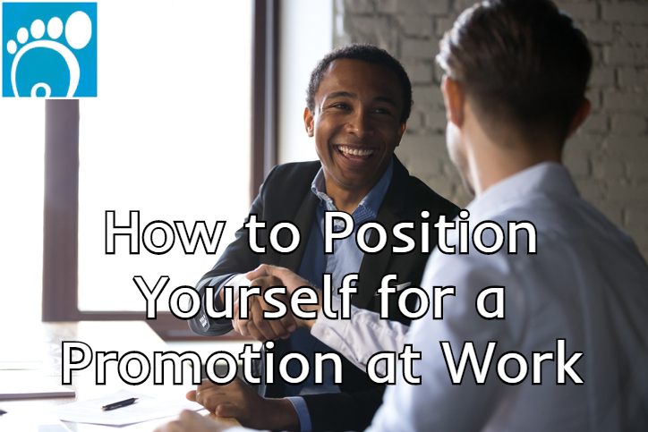How to position yourself for a raise