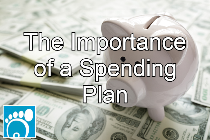 the importance of a spending plan